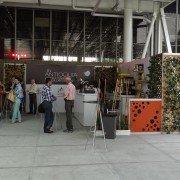 Feria Ruta E – 2013