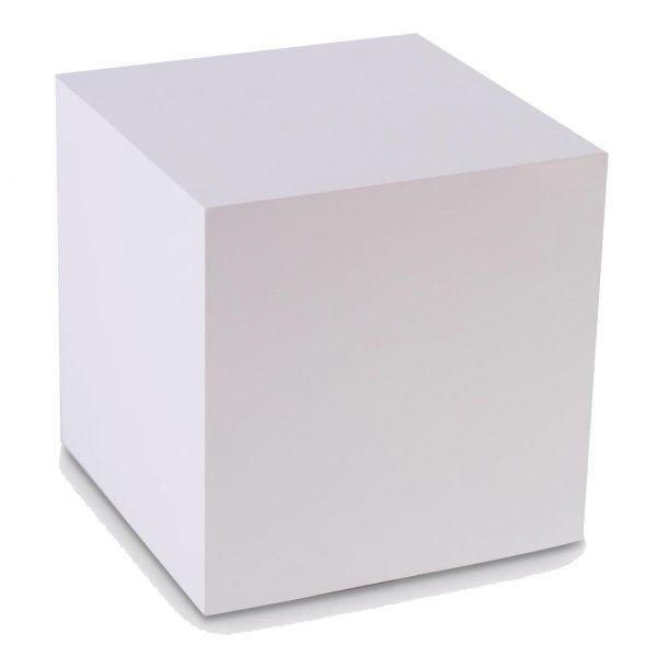 cubo-blanco