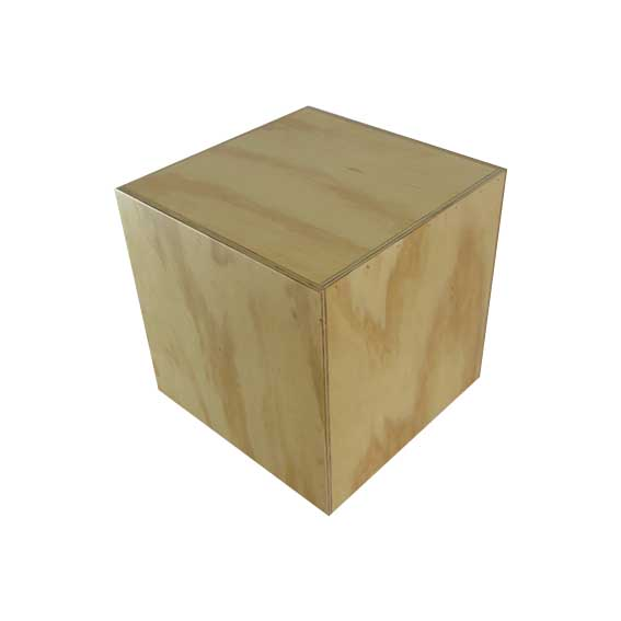 Cubo natural