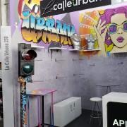 La Calle Urbana – Colombiamoda 2018