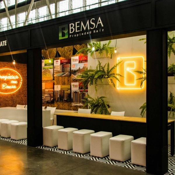 Bemsa - Feria de la Vivienda 2018