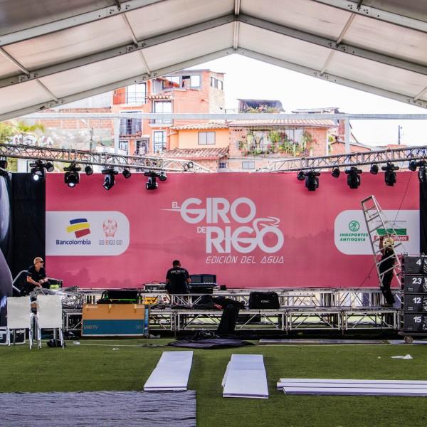 El Giro de Rigo - 2018